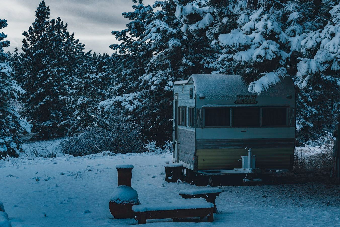 Mike's RV Tips: Winterizing your RV