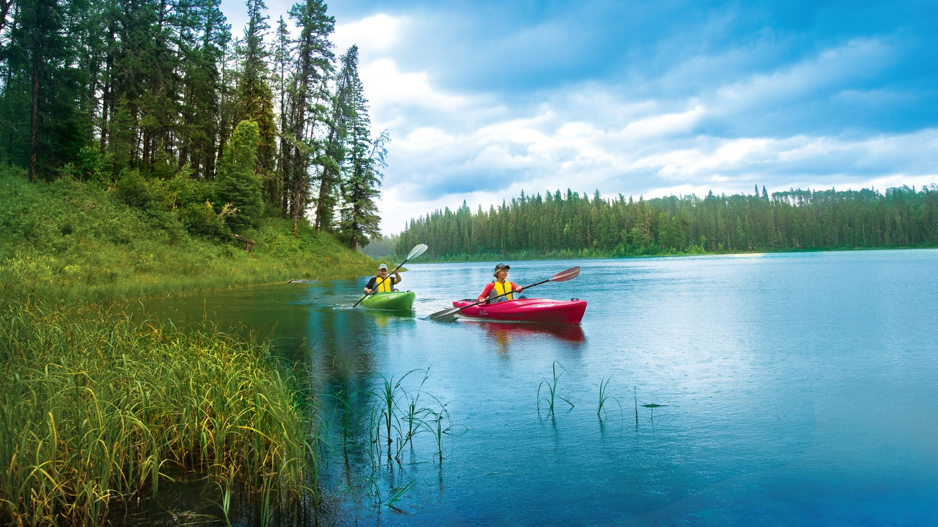 The Only Guide You Need To Saskatchewan Provincial Parks