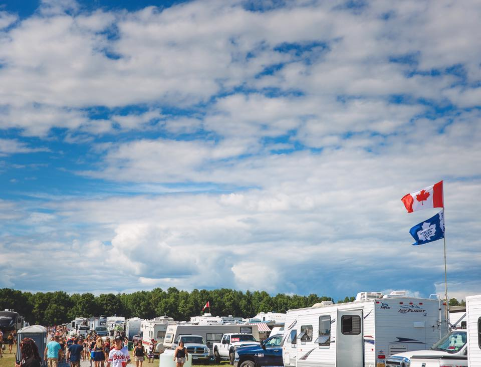 5 Huge Summer Music Festivals You Cant Miss!