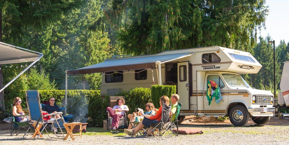 Top 5 Quebec RV Resorts To Visit This Summer