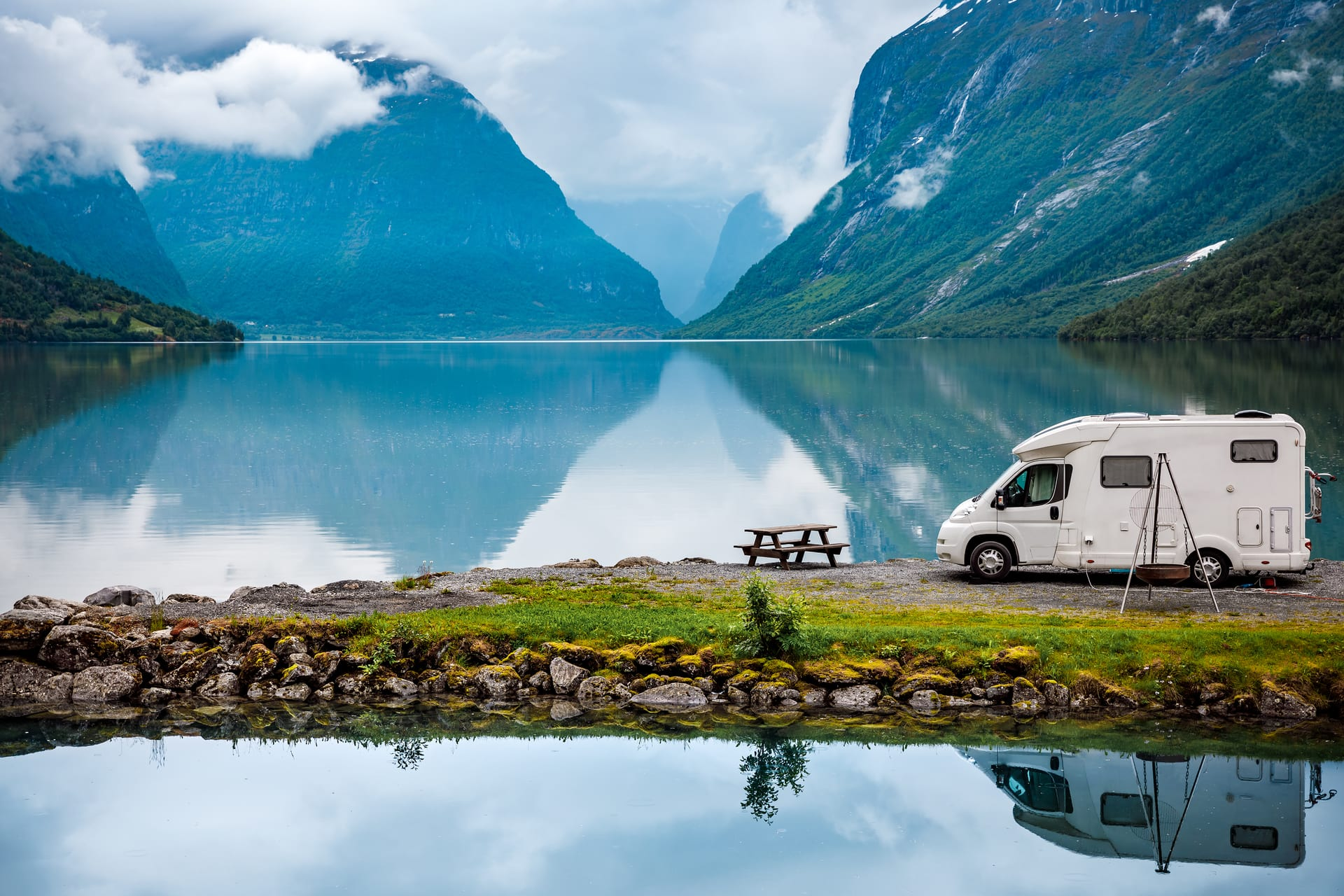 5 Tips for Safe RV Driving in Canada