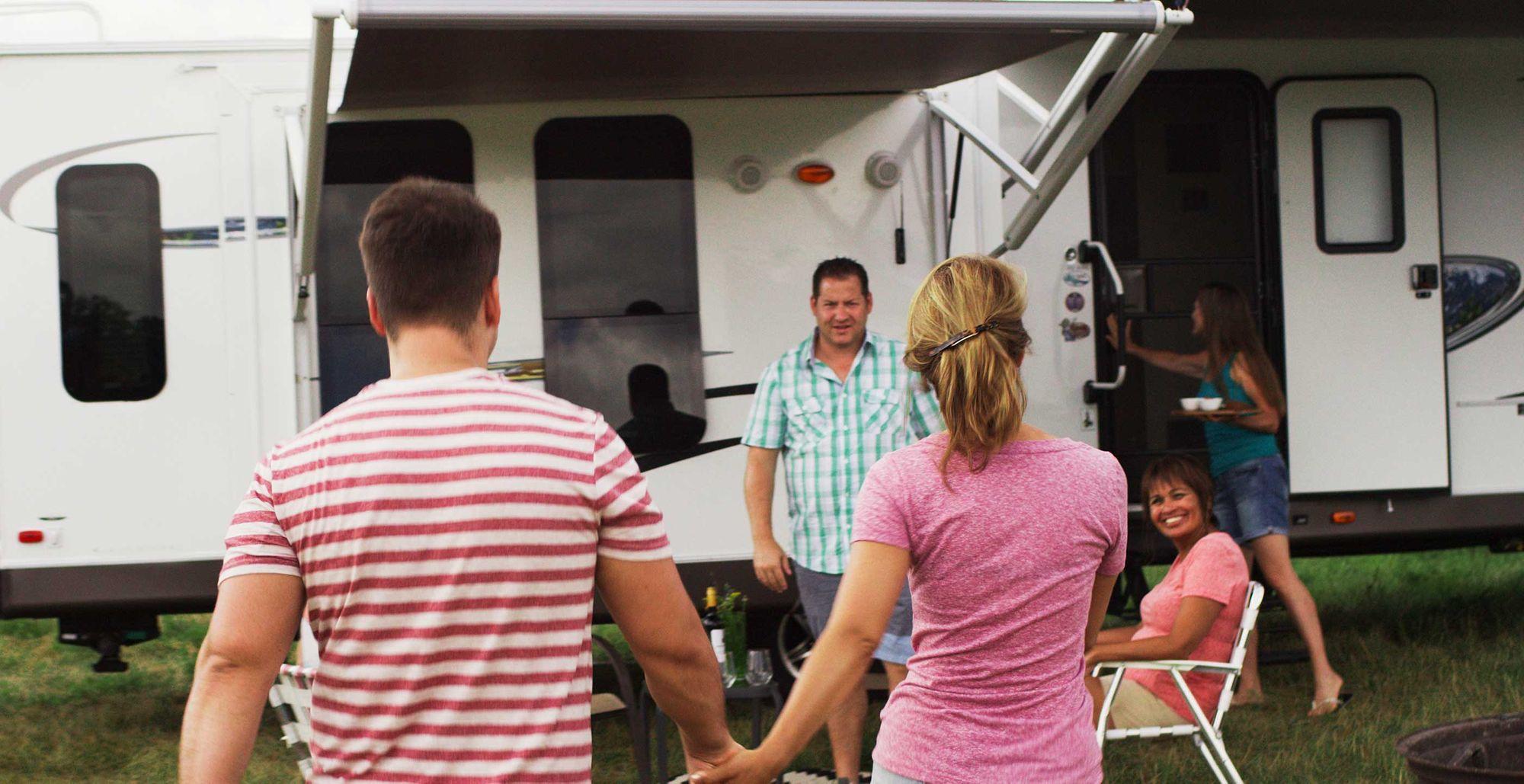 Why Renting an RV Just Makes Sense