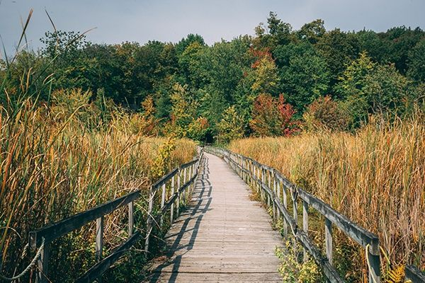 Unique places to visit in Quebec on your next RV adventure