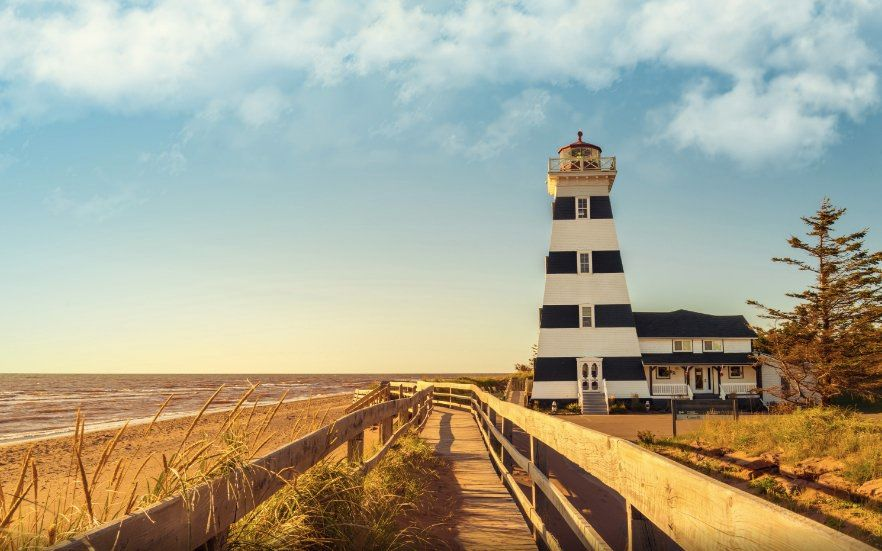 The Only Guide You Need To PEI Provincial Parks