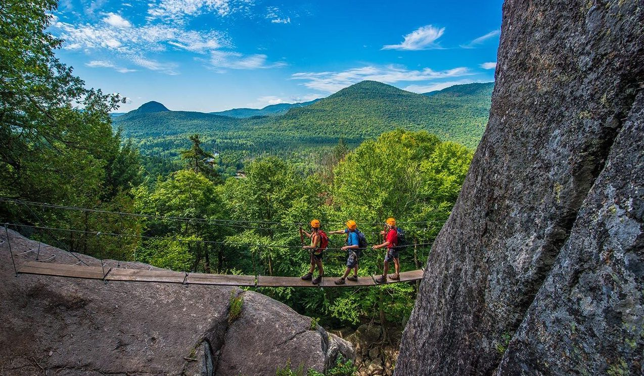 Un Guide Incontournable pour les Parcs Provinciaux du Québec