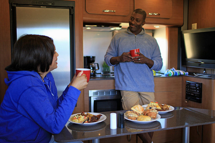 How To Price Your RV Rental Listing