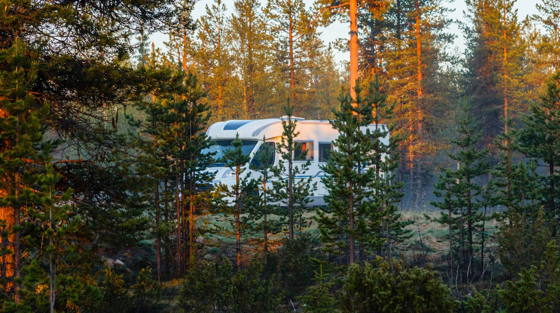 Mike's RV Tips: Holding and Emptying Your RV Black Water Tank