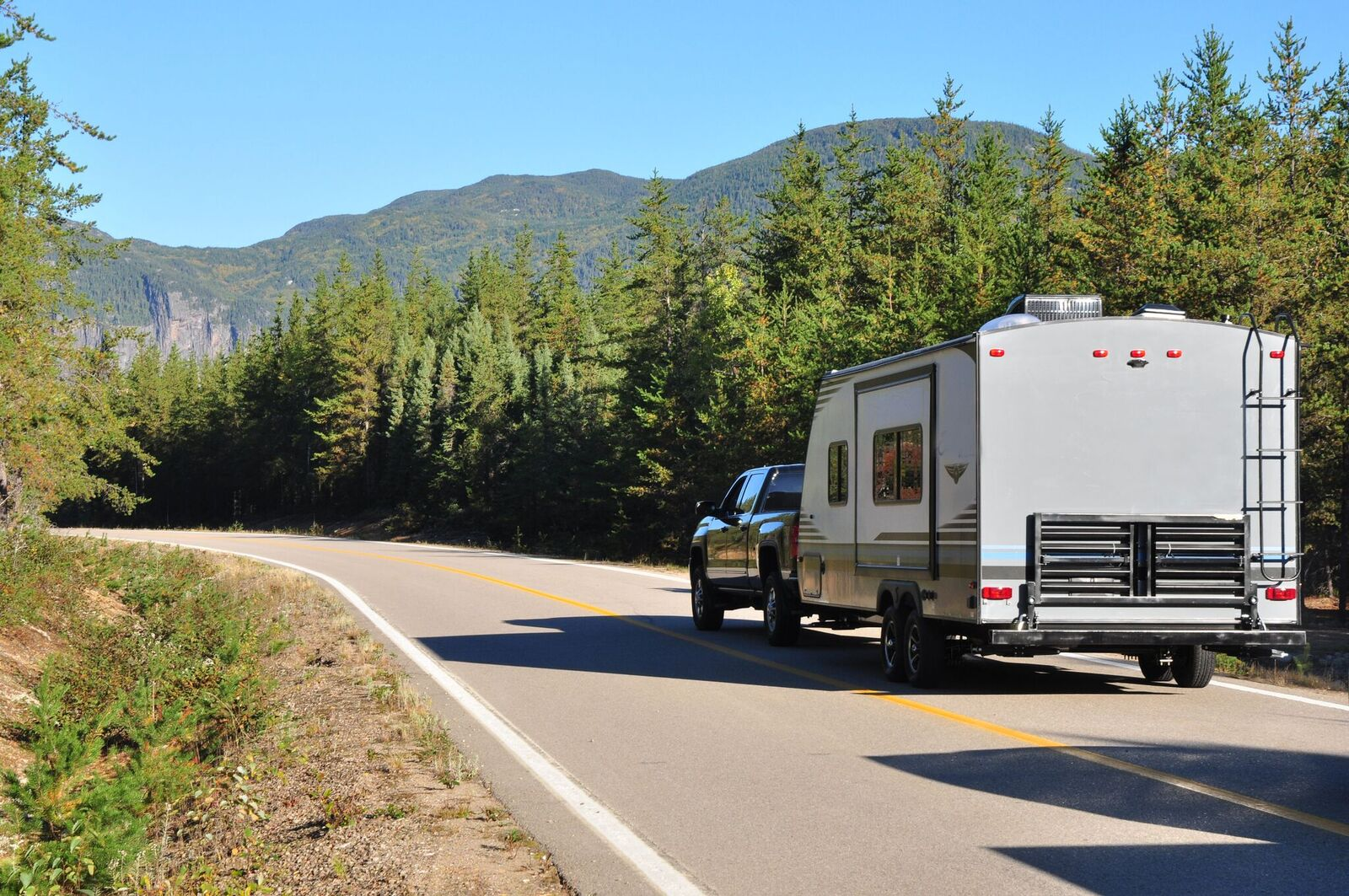 Must-Have Gadgets for RV Camping in Canada