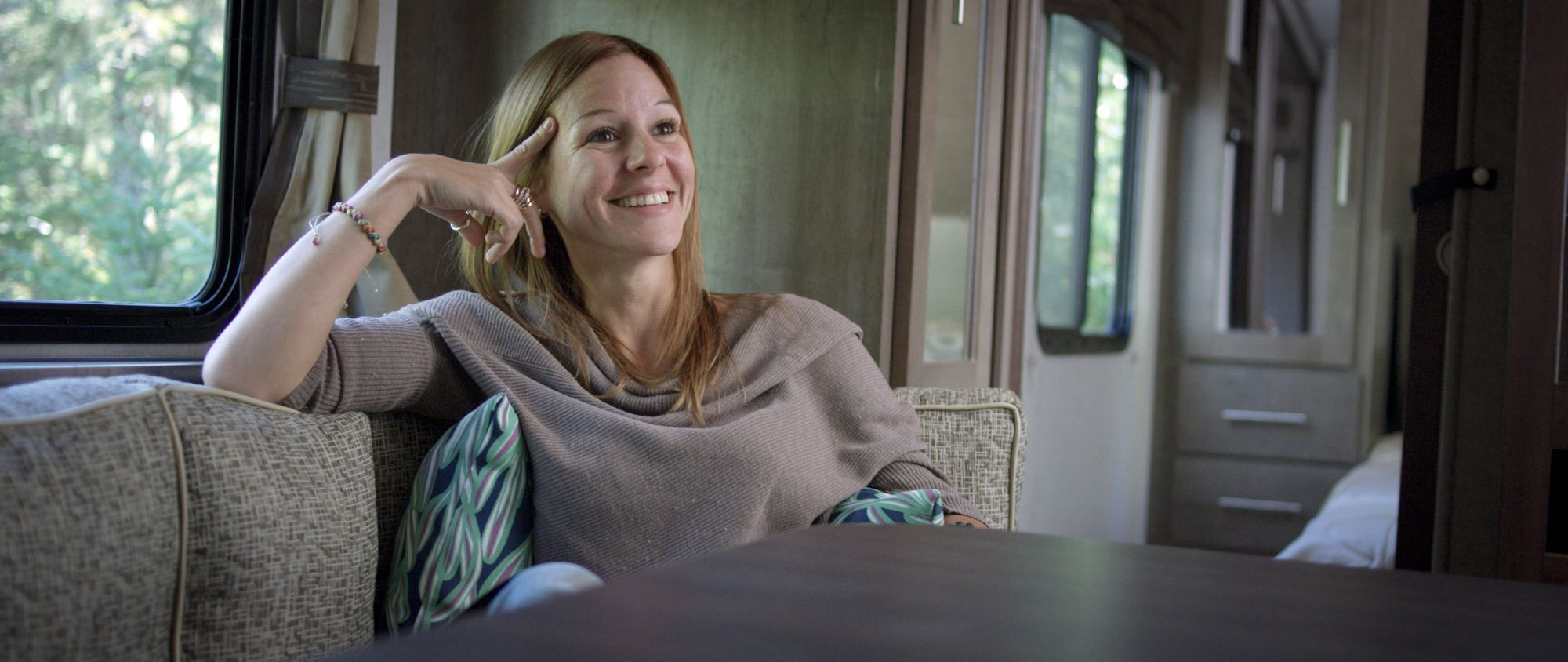 Top 10 Reasons To Travel Solo In An RV