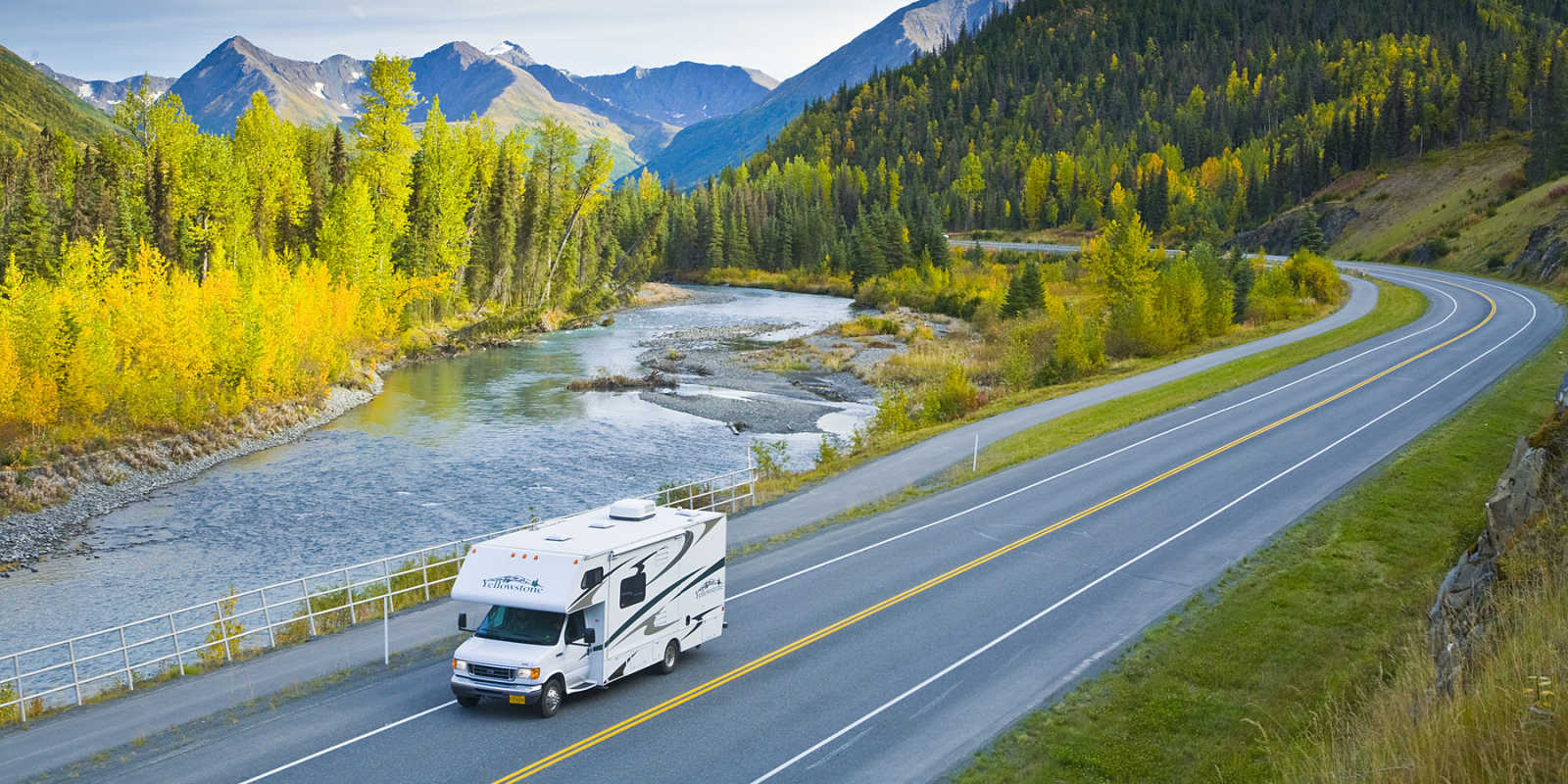 Top 5 Tips For Planning Your Next RV Trip Like A Pro