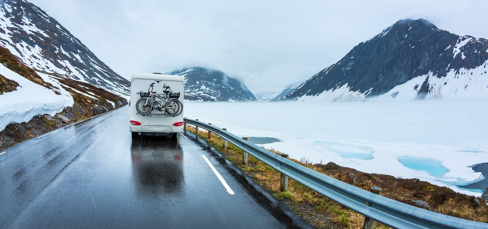 9 Tips For RV Travel In Canada