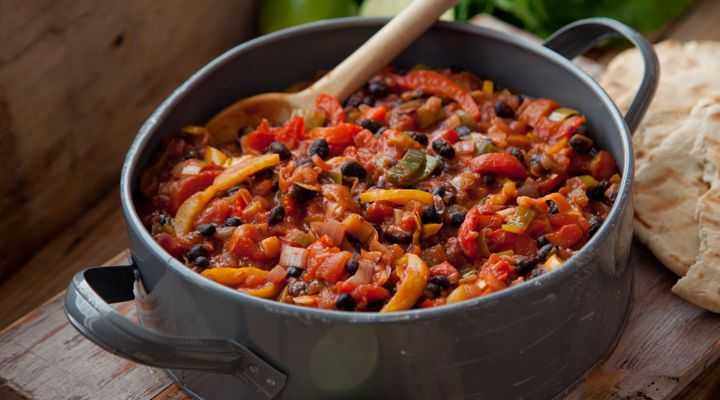Comfort Food Recipes That Are Perfect For Fall Camping