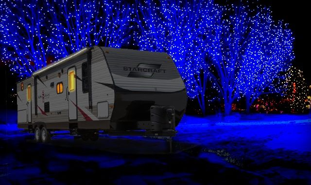 5 Ways An RV Can Make The Holidays So Much Easier