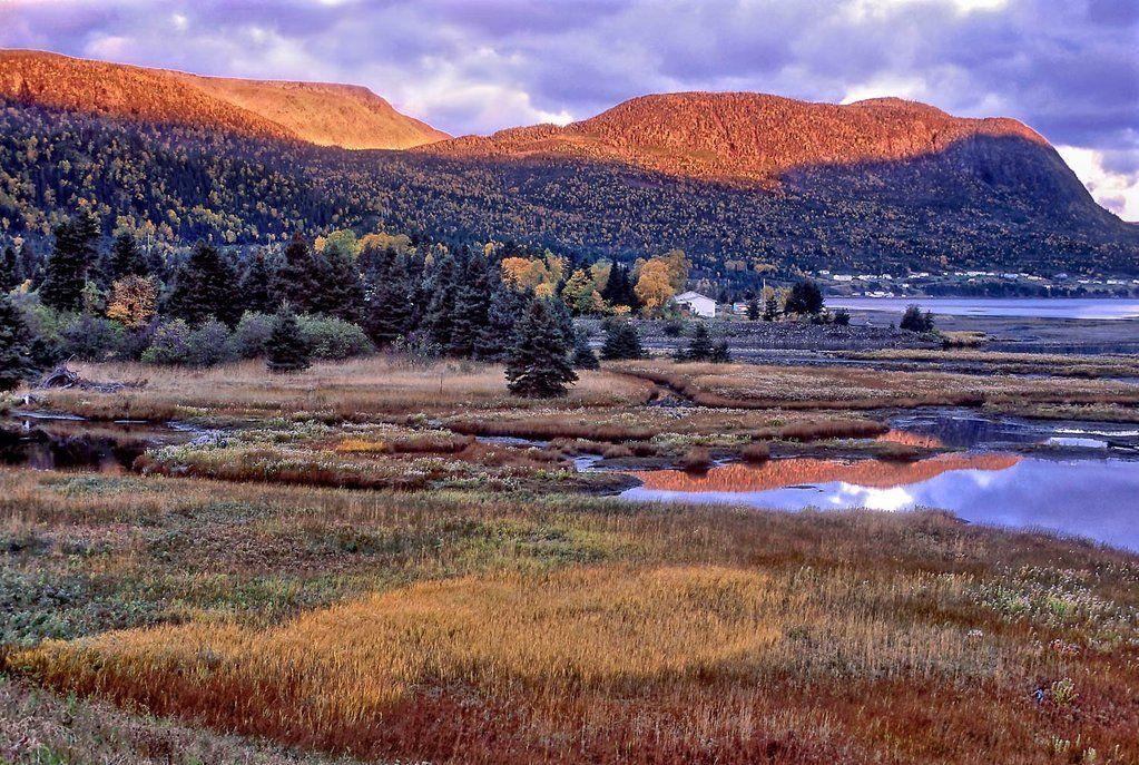 Les 10 meilleures destinations de camping à visiter cet automne