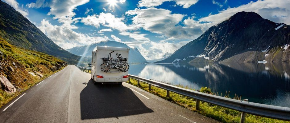 The Best Times To Travel Canada In An RV