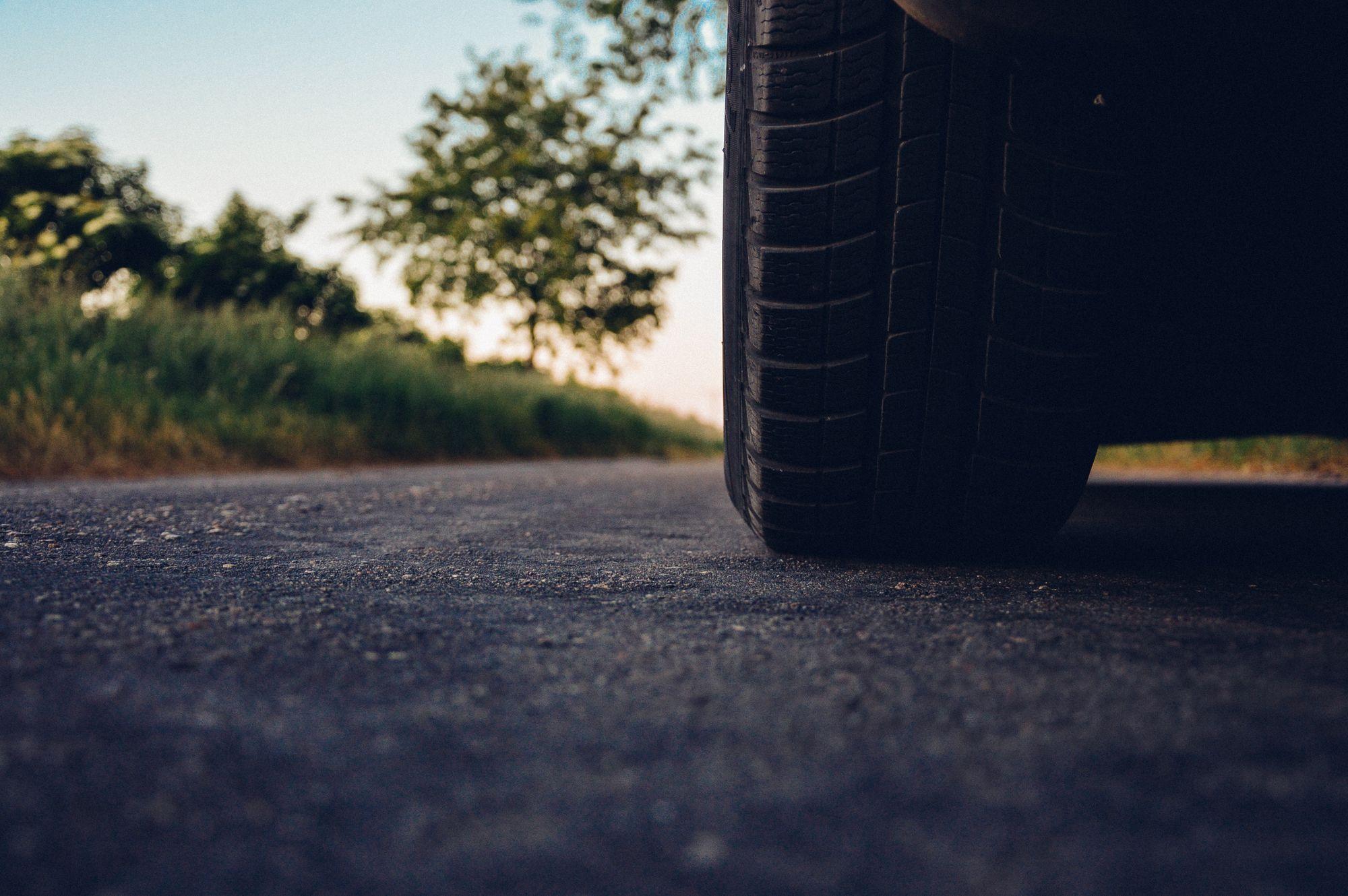 Quelle est la durée de vie des pneus de VR