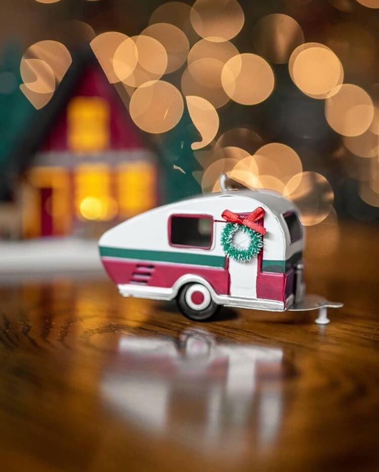 Top 6 RV Decorations that are Perfect for the Holidays