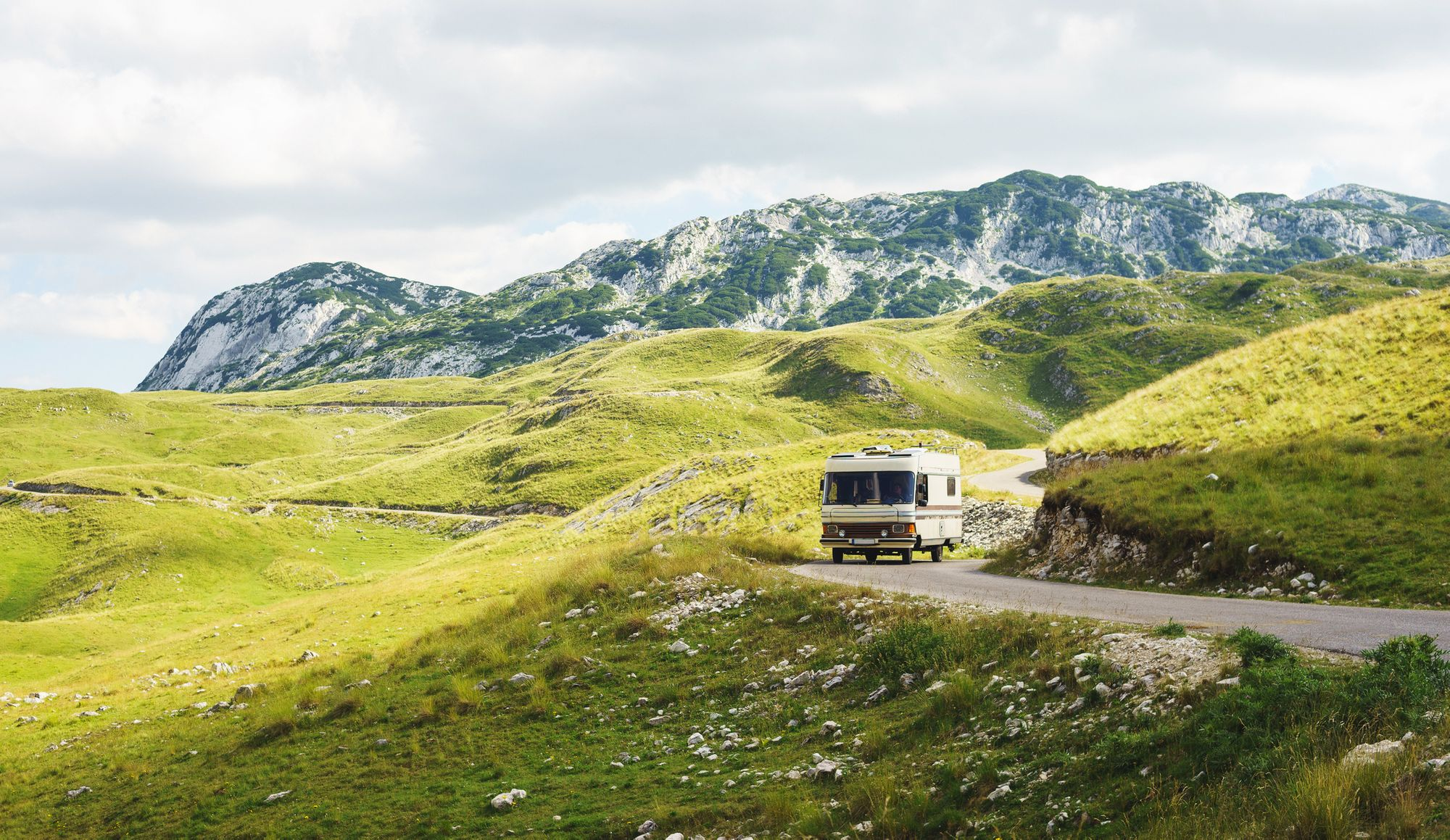 From Renting to Owning with RVezy: Free RVs!