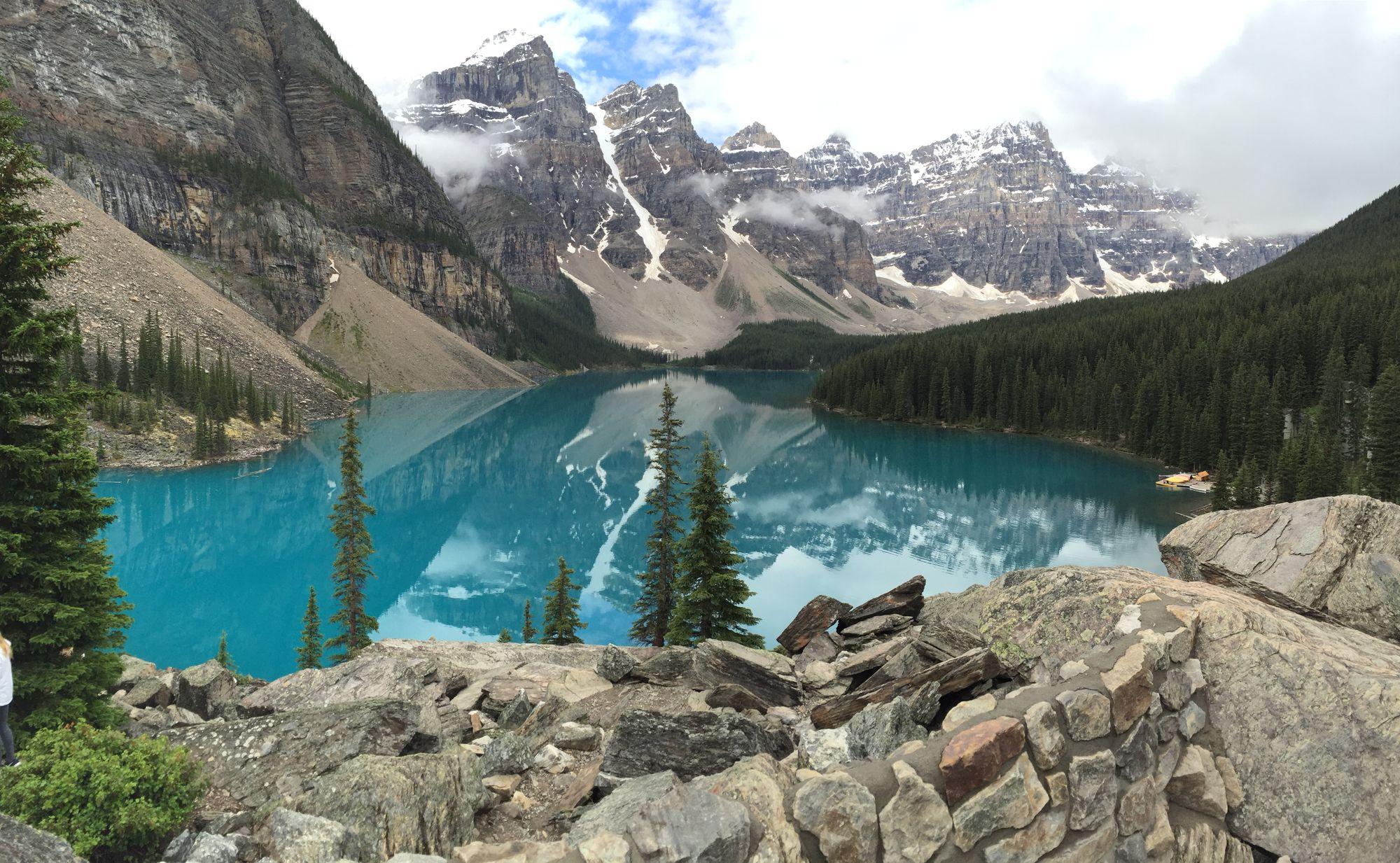 8 Raisons De Visiter le Canada en VR