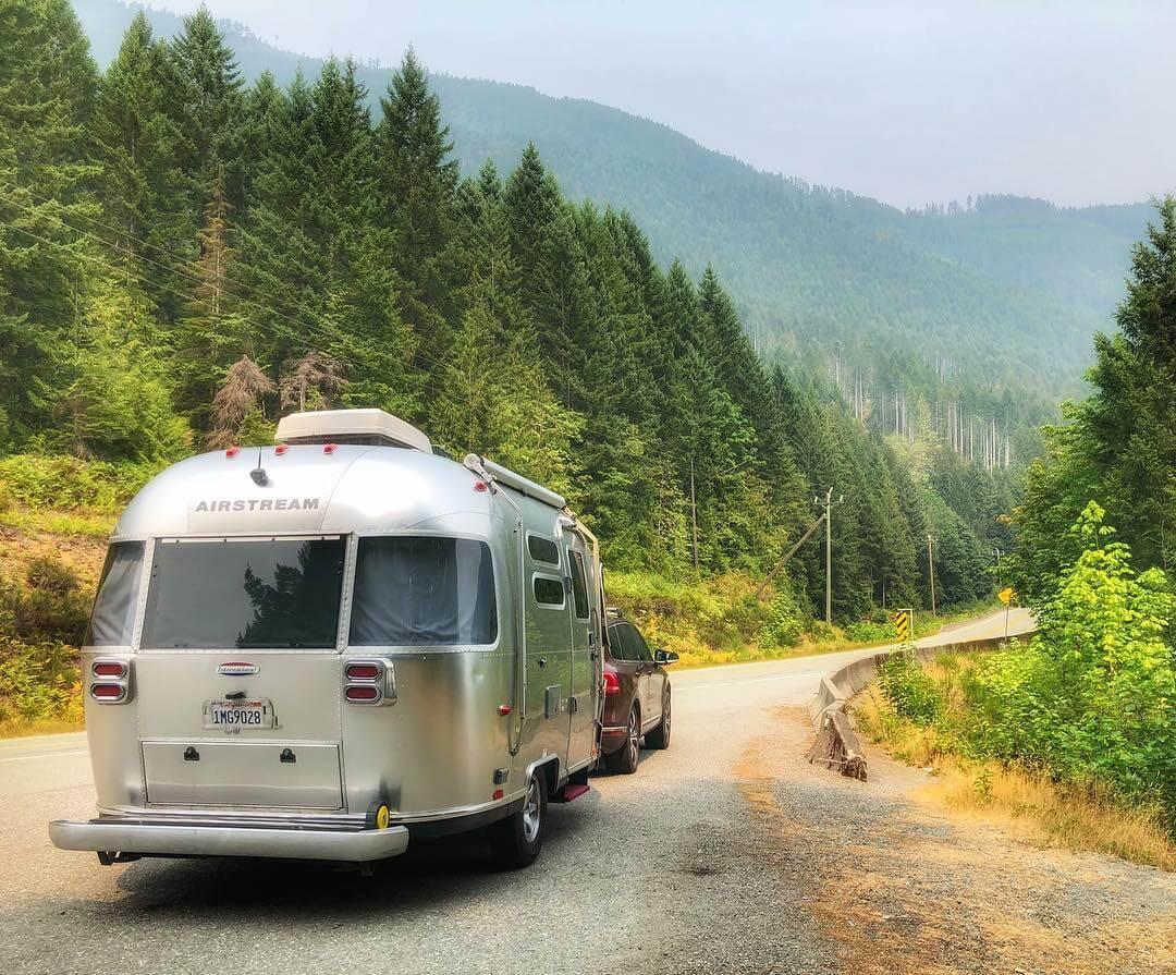 Les Top 5 voyages routiers au Canada à ne pas manquer