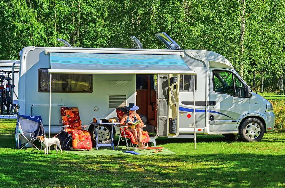 5 Ways To Keep Pests Out Of Your RV