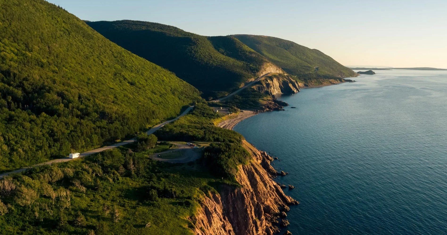 The Only Guide You Need To Nova Scotia & New Brunswick Provincial Parks