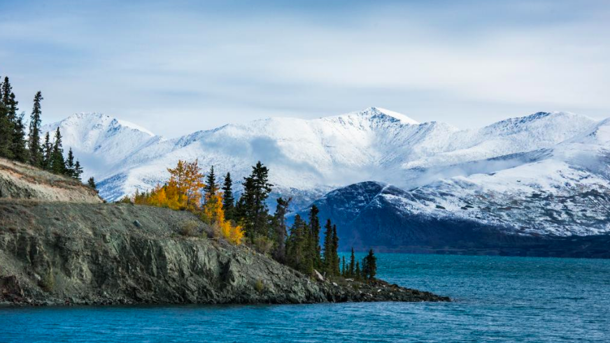 The Only Guide You Need To Yukon Provincial Parks
