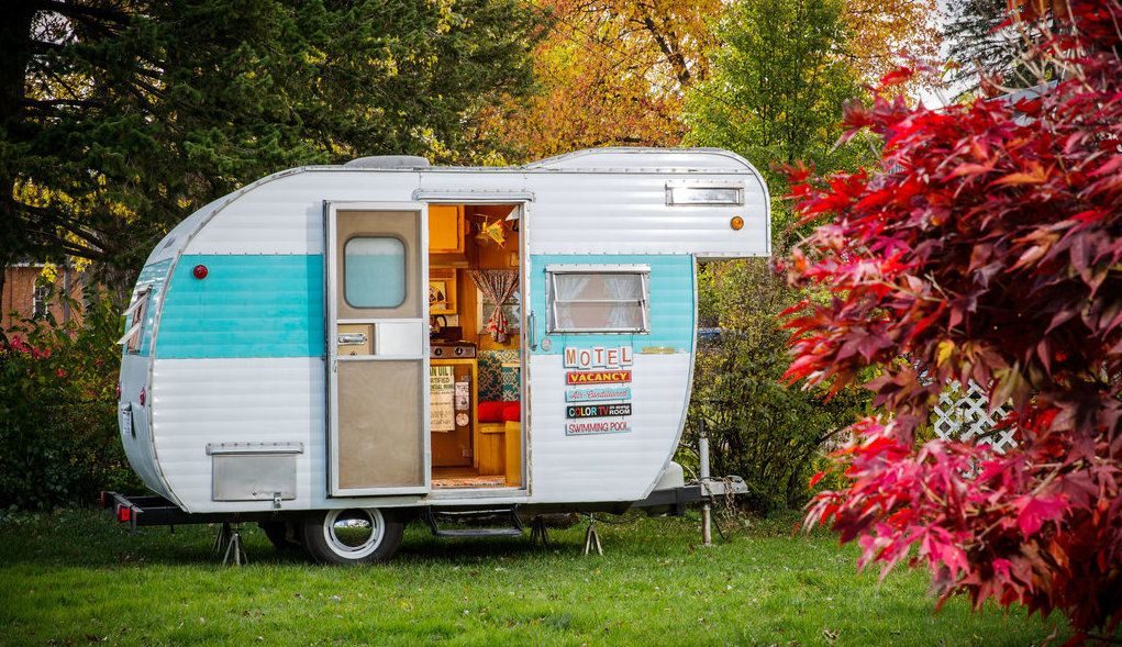 The Best RVs For First-Timers