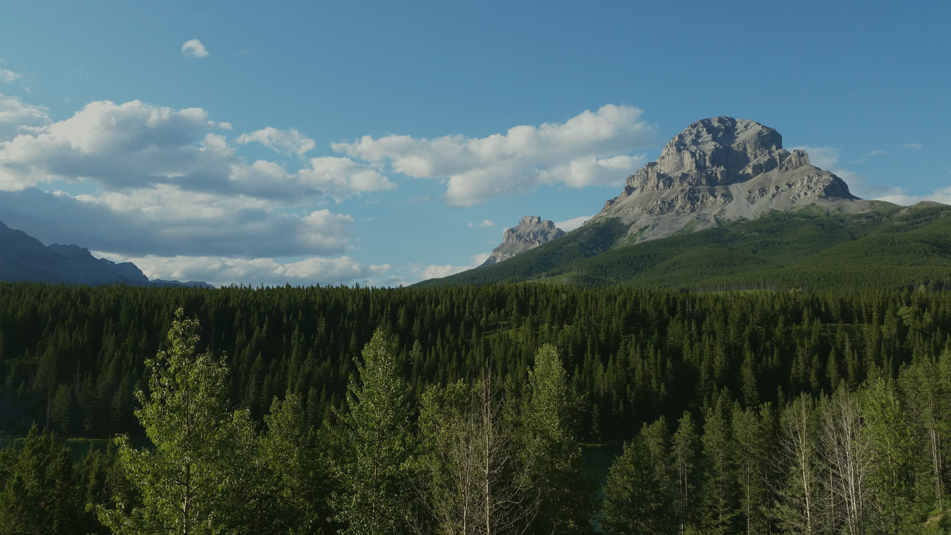 RVezy Guest Writers: Irwan Marroc's Guide to Chinook Provincial, Alberta