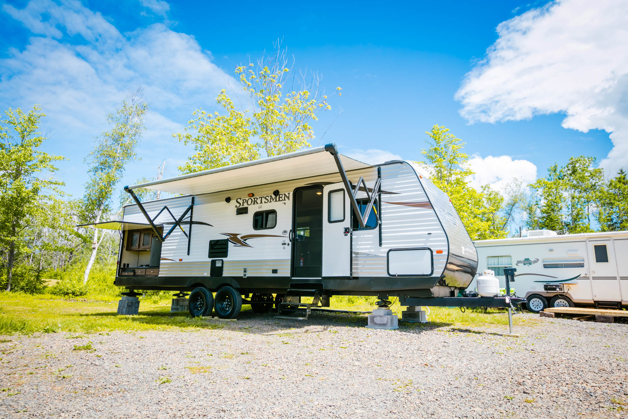 How Much Does It Cost To Rent An RV In Ontario?