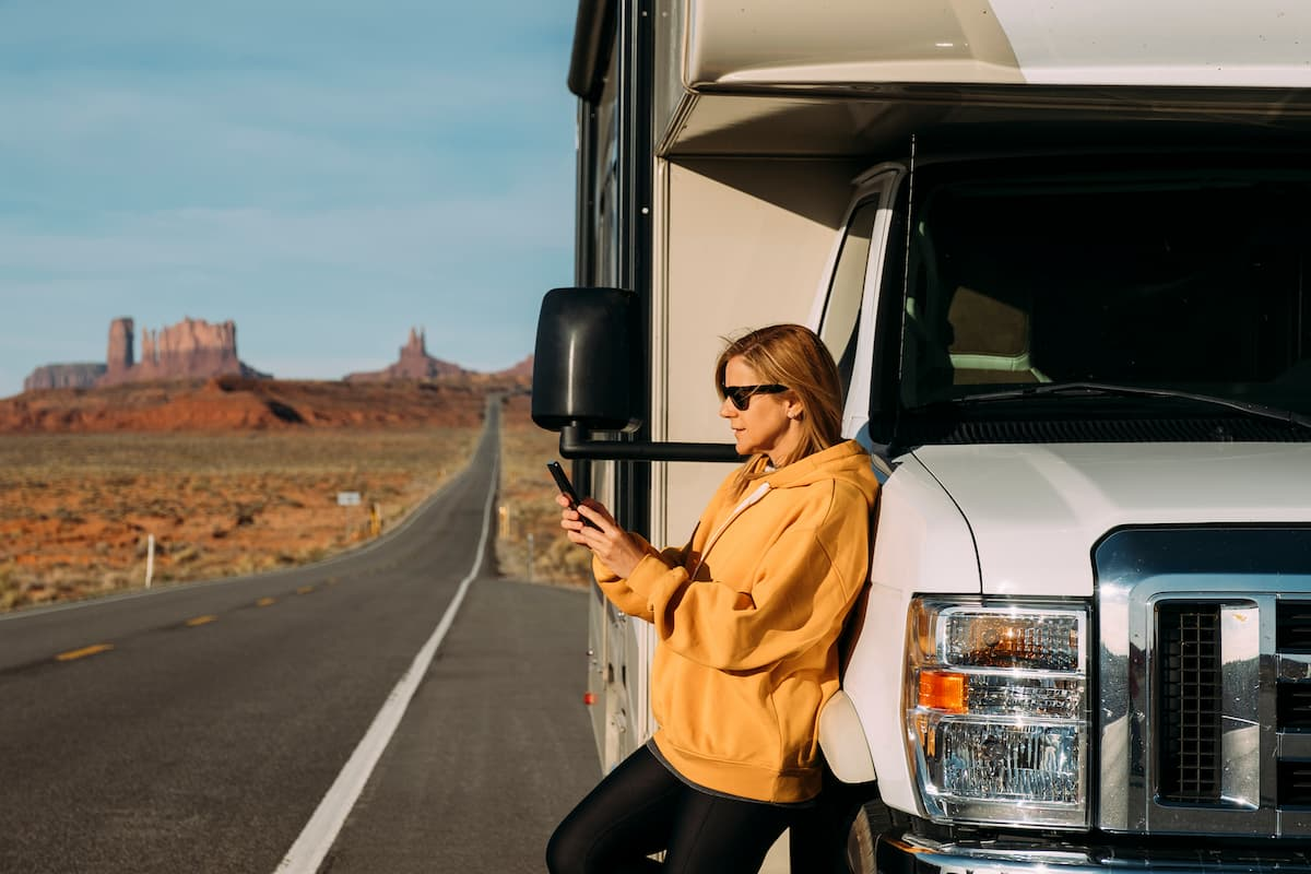Top 30 Mobile Apps for RVing & Road-Tripping