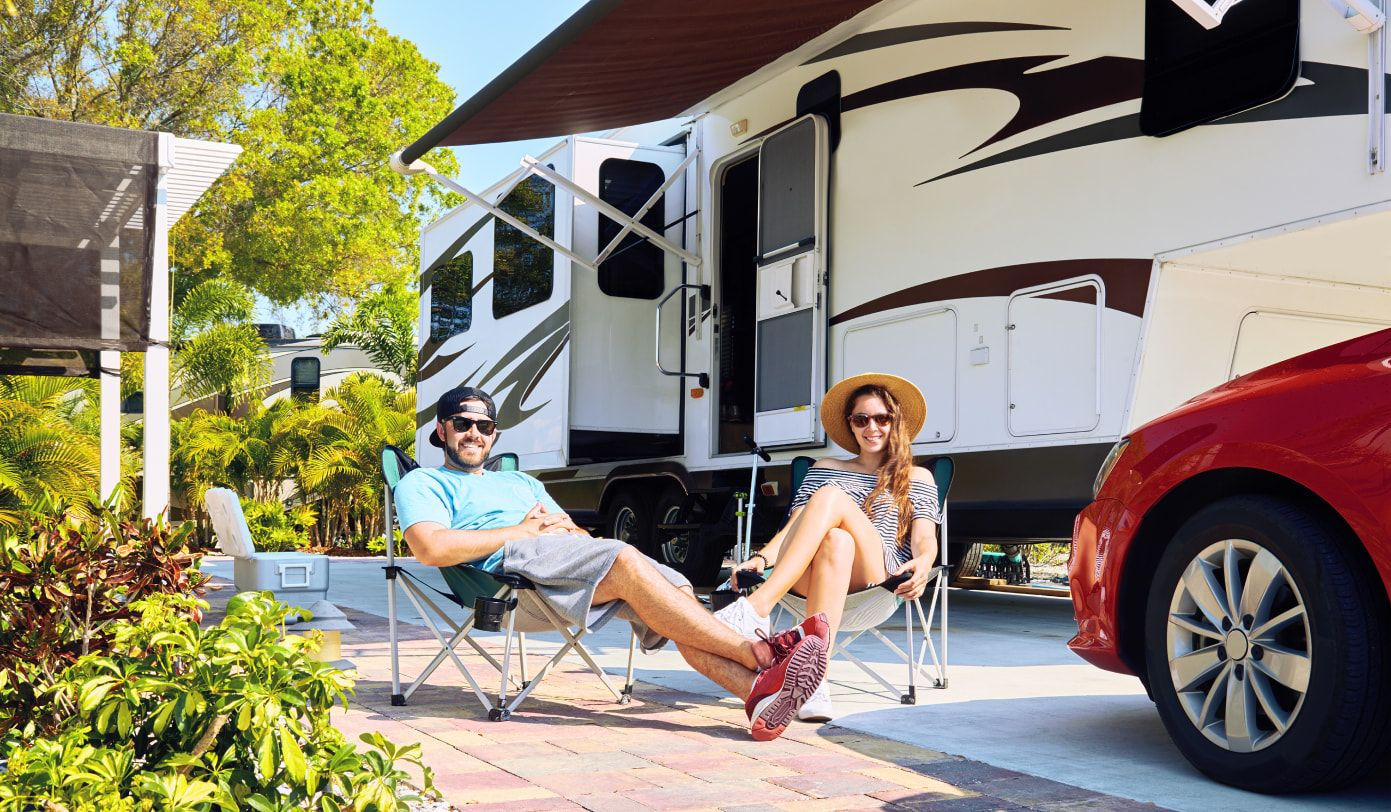 The Best RVs for First-Time Owners & Renters