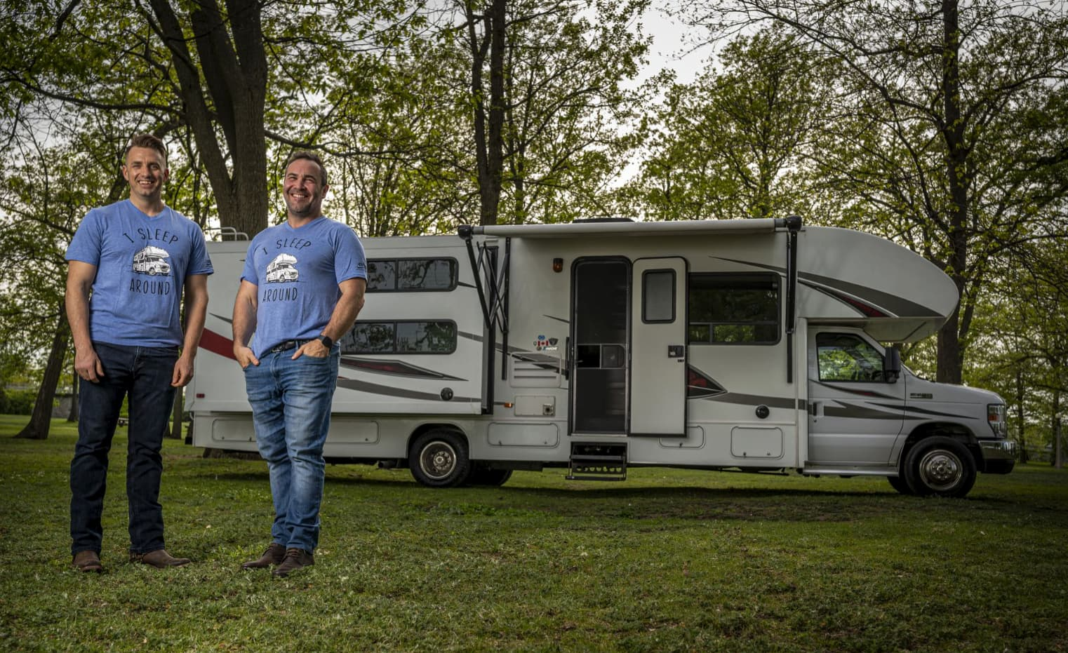 RVezy Raises Over $20M to Fuel Rapid Growth and Meet RV Rental Demand