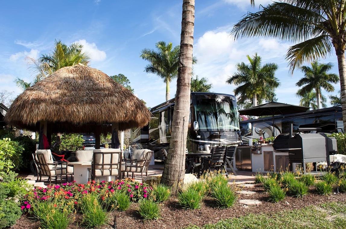 Top 5 Must-See RV Parks in Jupiter, Florida [1,000+ Reviews]