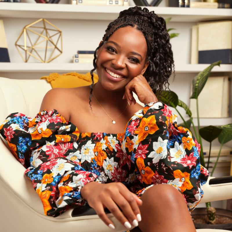 Samukele Ncube