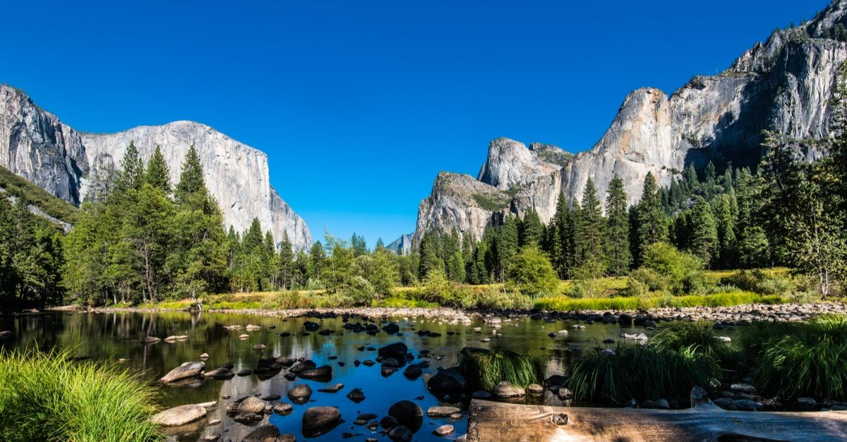 Top 10 RV Campgrounds in Fresno, California According to Google