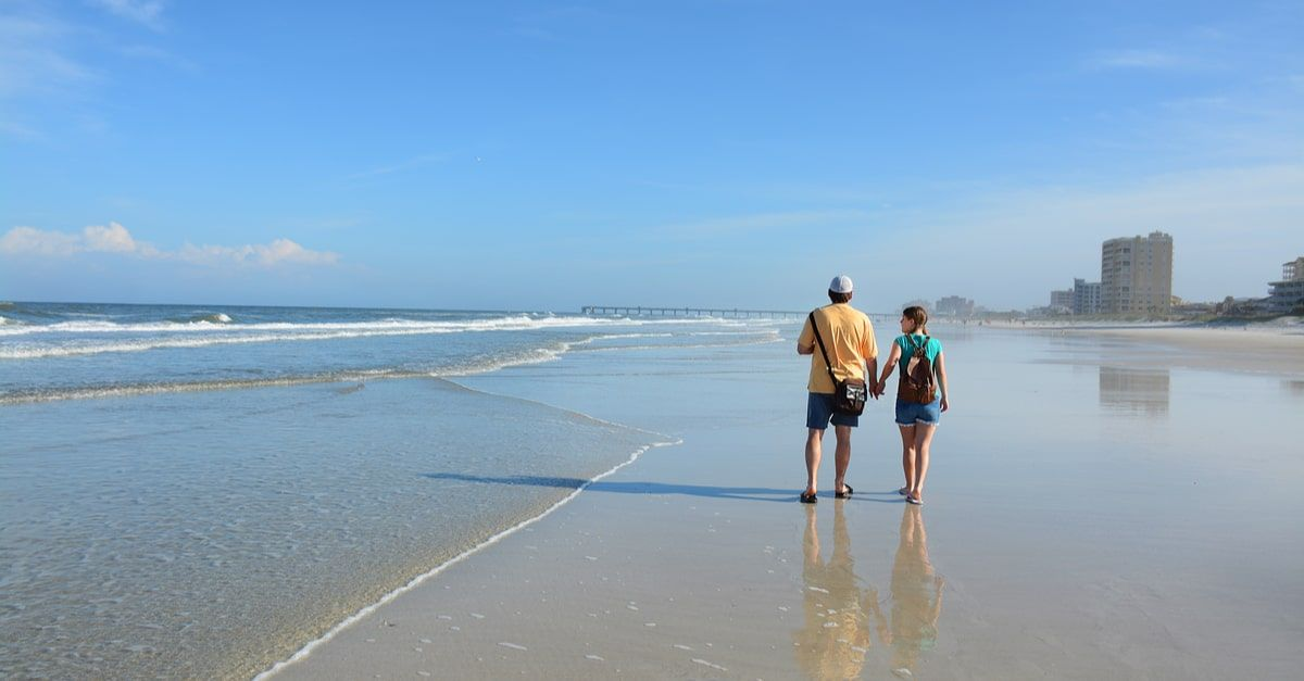 The EZY Guide for RV Camping in Jacksonville, Florida