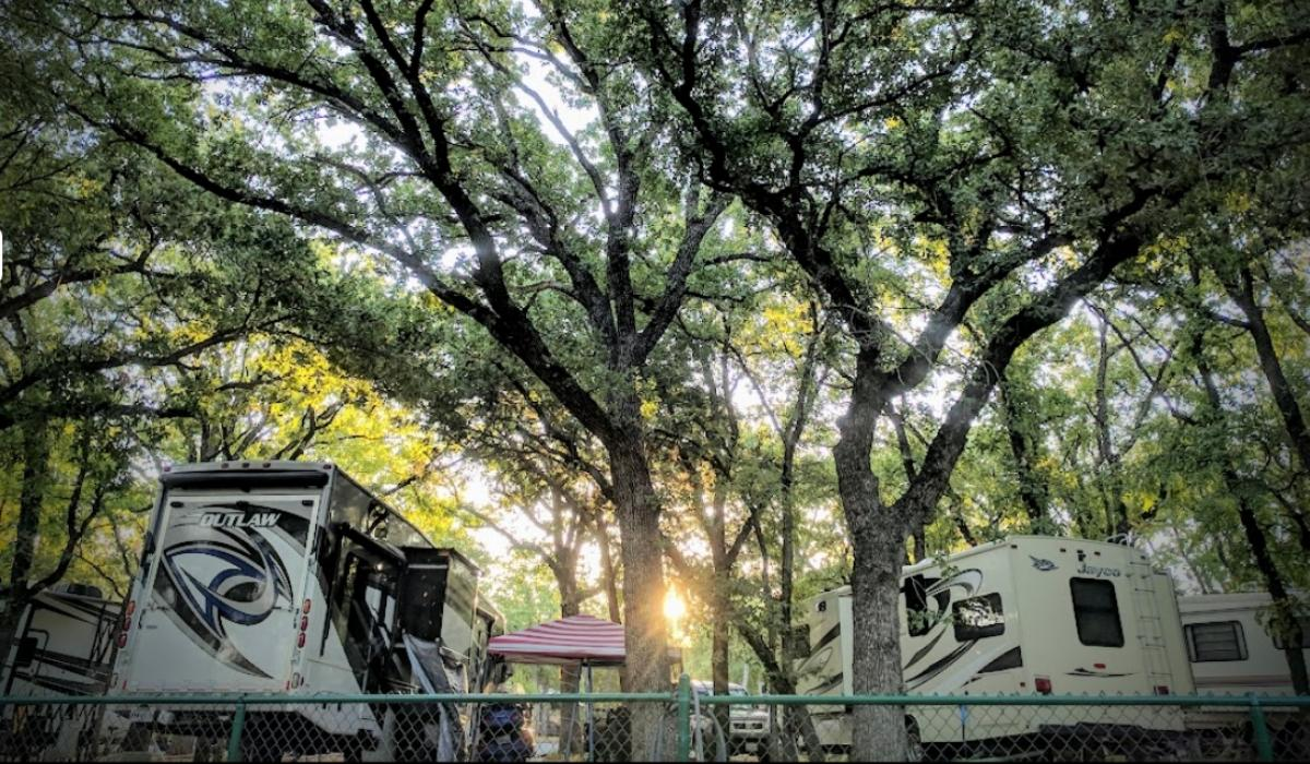 Top 5 Must-See RV Parks in Dallas, Texas [1,000 + Reviews]